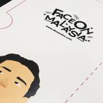 DeXandra Face-On Malaysia Combo Set