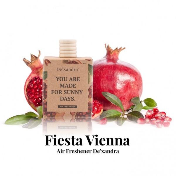 DeXandra Fiesta Vienna Air Freshener - 10ml