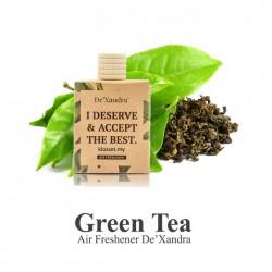 DeXandra Green Tea Air Freshener - 10ml